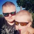 Rainis Meidla, 32, Mõisaküla, Estonija
