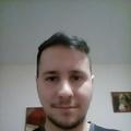 Nikola Nikolić, 25, Prokuplje, Srbija