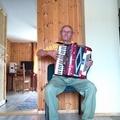 Akordioni Raivo, 19, Mustvee, Estonija