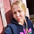 Iris Heikkinen, 22, Paltamo, Soome