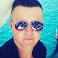 Nemanja Vilotijevic, 33, Nikšić, Montenegro