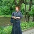 людмила, 69, Vilnius, Litvanija