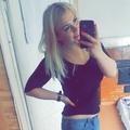 Gertrud, 19, Orissaare, Estonija