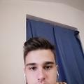 Лазар Илић, 17, Белград, Србија