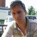 R.Kangur, 35, Tallinn, Естонија