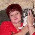 Лилия, 57, Krasnoyarsk, Rusija