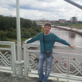 виталик сигов, 41, Tyumen, Rusija