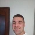 Miloš Mitke Božanić, 23, Aidu, Srbija