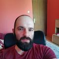 Ivan Milanovic, 35, Krusevac, Srbija