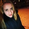 Julia Stashkevich, 20, Sillamäe, Estonija