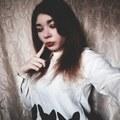 Настя, 15, Stary Oskol, Rusija
