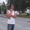 Johan Orav, 30, Rakke, Estonija