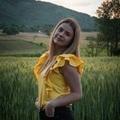 Andjela, 18, Beograd, Srbija