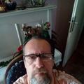 Goran Mladenović, 57, Istok, Srbija