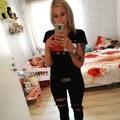 Ger Li, 26, Tartu, Estonia