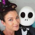 Sharon Tofunmi, 32, Enfield, Velika Britanija