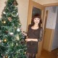 Аня Антипова, 26, Krasnoyarsk, Rusija