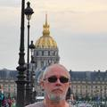 Alexander Bessonov, 70, Saint Petersburg, Rusija