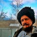 Mishaka, 45, Moscow, Rusija