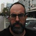 Aleksandar Popovic, 38, Aleksinac, Srbija