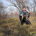 NIKOLAY, 52, Rudnya, Rusija