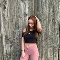 Sandra, 18, Tallinn, Estonija