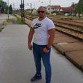 Gandi, 28, Kragujevac, Serbia