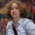 Алёна, 27, Moscow, Rusija