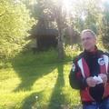 Aivo Lilienthal, 55, Järvakandi, Estonija