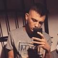 Viktor Seči, 20, Subotica, Srbija