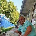 vladopetkov, 51, Kosovska, Srbija