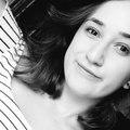 მარი, 19, Tbilisi, Gruusia