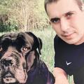 Pavel Paltsikov, 31, Kohtla-Jarve, Estonija