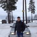 Миша Шолпанов, 41, Vyshny Volochyok, Rusija