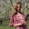 Анна Килкина, 22, Nizhniy Ingash, Rusija