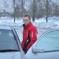 Marko, 39, Mänttä, Finska