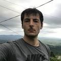 Dato Tabidze, 31, Kutaisi, Gruusia