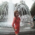 Оксана Сидоренко, 23, Myrhorod, Ukraine