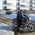 yary, 64, Raahe, Finska