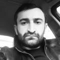Roland Pagava, 29, Batumi, Georgia