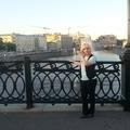 Светлана, 46, Moscow, Rusija