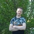 Виктор, 44, Pskov, Rusija