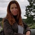 Agne Barsauskiene, 36, Vilnius, Litvanija