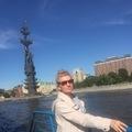 Лена, 43, Moscow, Rusija