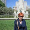 GALINA, 63, Krasnodar, Rusija