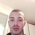 Mladen Matejic, 24, Smederevska Palanka, Сербия