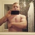 Łukasz, 28, Skene, Švedska