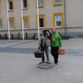Viilma, 54, Alytus, Litvanija