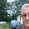 Arnold Kraav, 58, Kohila, Estonija