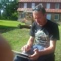 Arvo Jürjev, 57, Joutsa, Finska